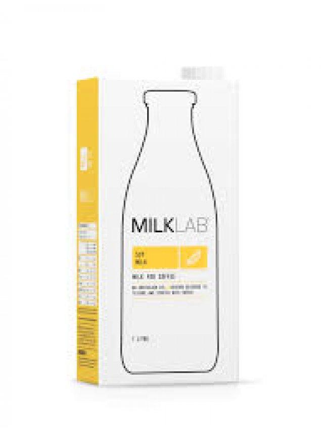 Milk Soy - 1L