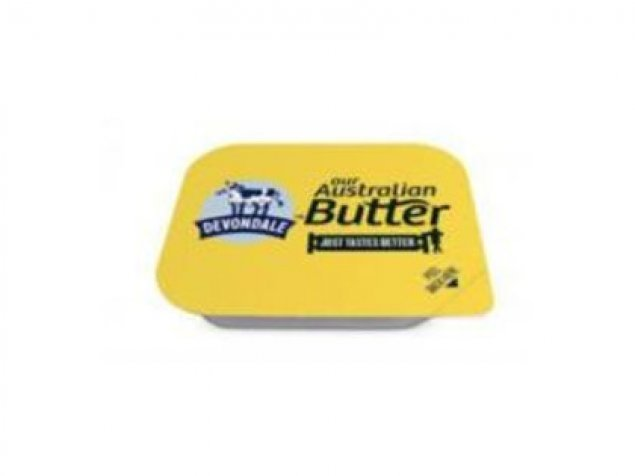 Dairy - BUTTER PORTIONS 7G
