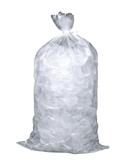 Bagged Ice (5kg)