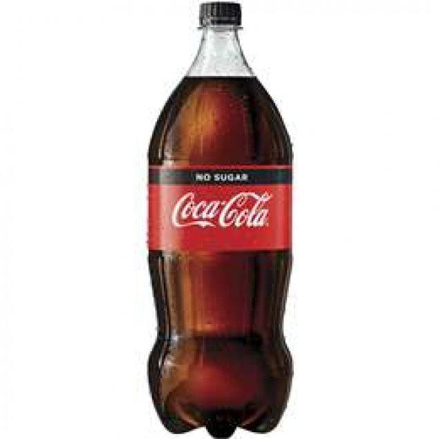 Soft Drinks - 1.25L